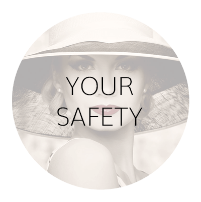 your-safety-bubble